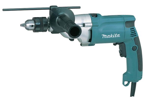 TALADRO PERCUTOR 720W 13mm MAKITA - HP2050