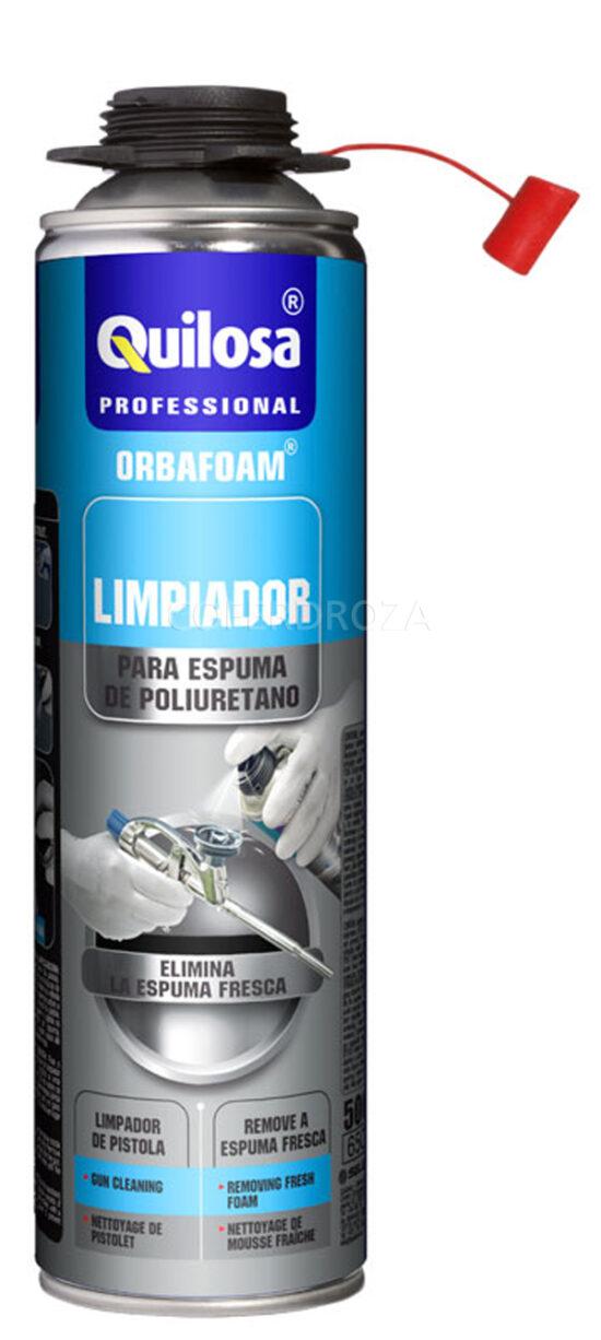 LIMPIADOR ESPUMA POLIURET - 41491