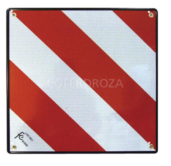 PLACA SEÑALIZACION CARGAS V-20 - 27252