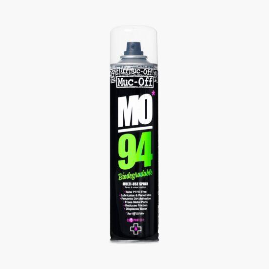 SPRAY MULTIUSOS MO94 MUC-OFF 400 ML